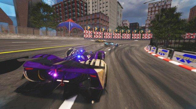 Xenon Racer immagine 216051