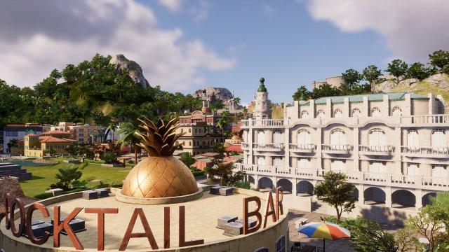 Tropico 6 - Immagine 216055