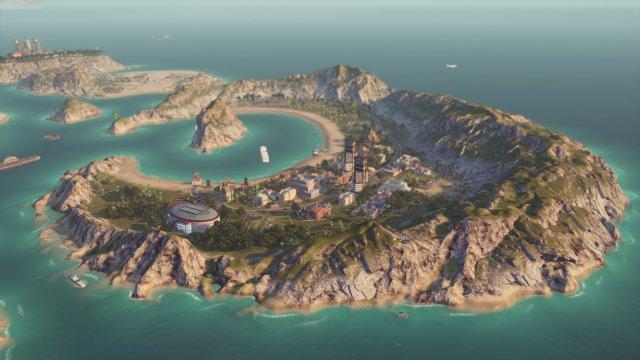 Tropico 6 - Immagine 216056