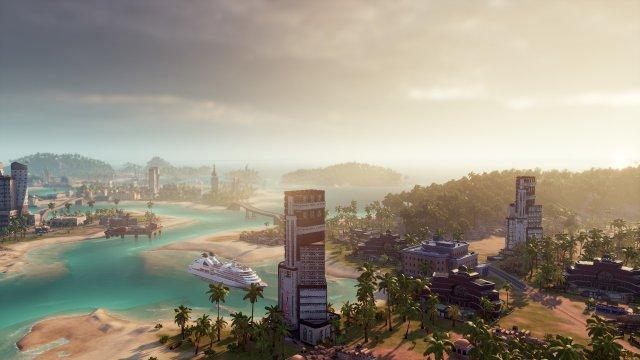 Tropico 6 - Immagine 216058