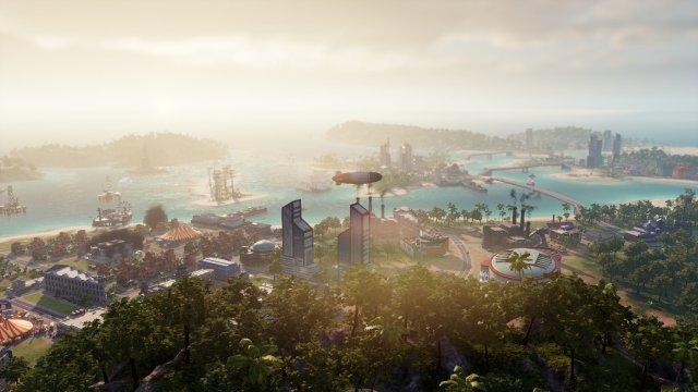 Tropico 6 - Immagine 216060