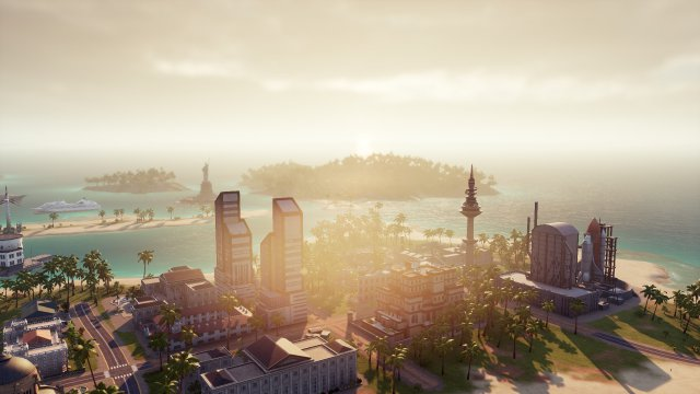 Tropico 6 - Immagine 216061