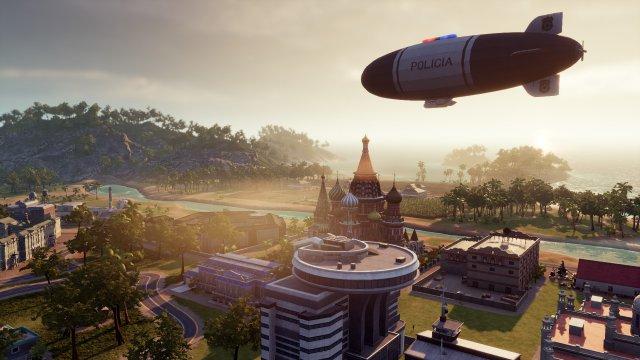 Tropico 6 - Immagine 216062