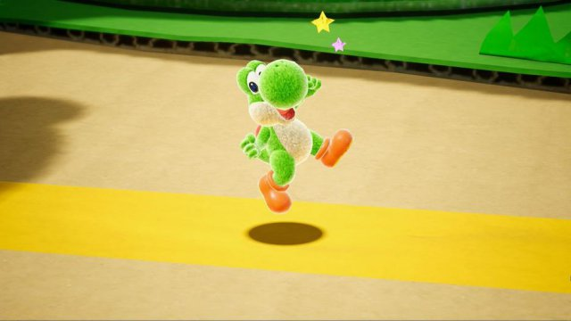 Yoshi's Crafted World immagine 216065