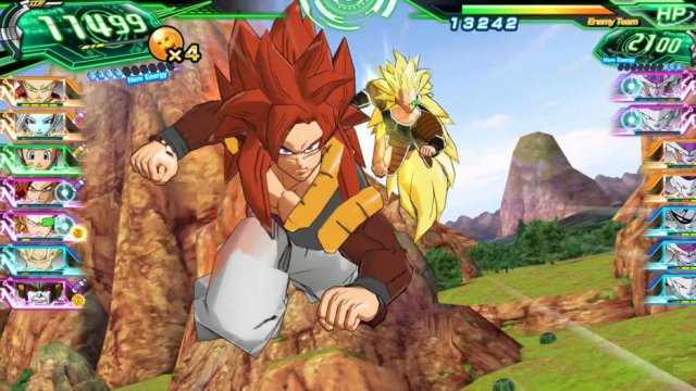 Super Dragon Ball Heroes: World Mission immagine 216095