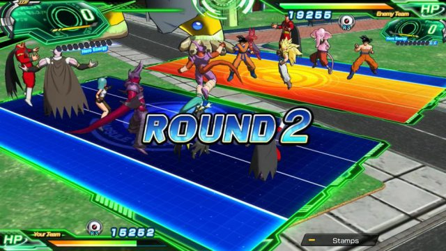 Super Dragon Ball Heroes: World Mission immagine 216096