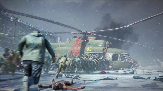 World War Z immagine 216107