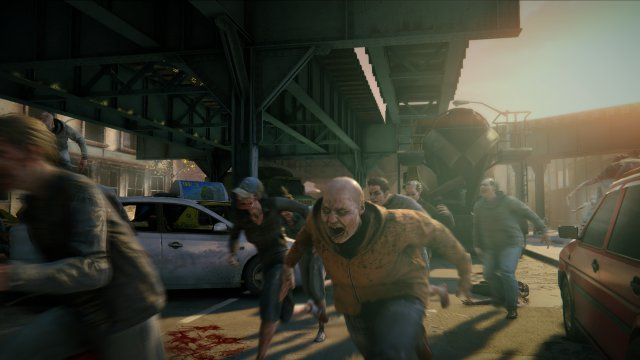 World War Z immagine 216119