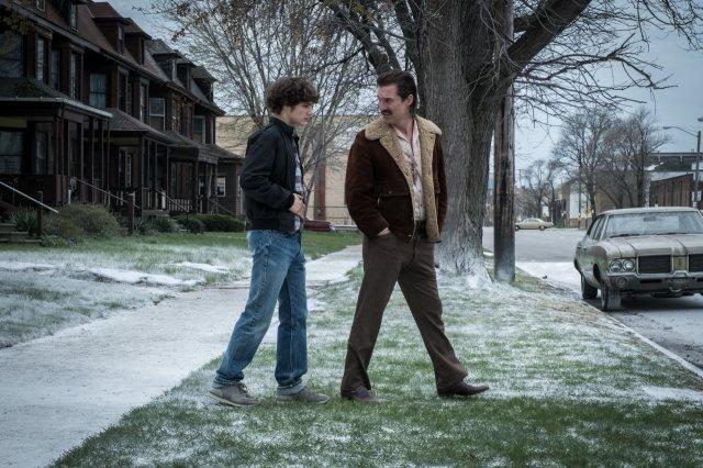 Cocaine: La vera storia di White Boy Rick - Immagine 216181