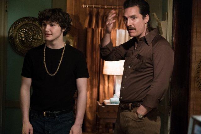 Cocaine: La vera storia di White Boy Rick - Immagine 216188