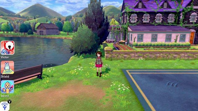 Pokemon Sword e Pokemon Shield - Immagine 220278