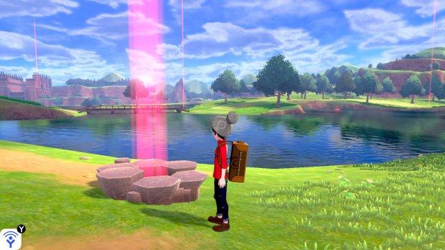 Pokemon Sword e Pokemon Shield - Immagine 220279