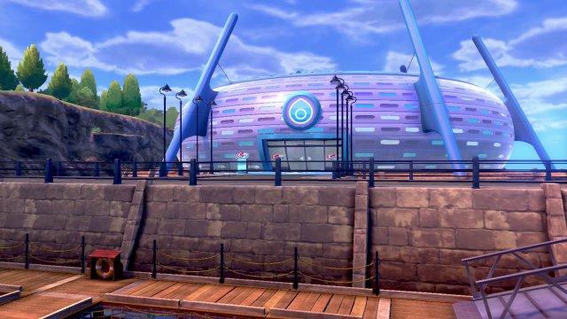 Pokemon Sword e Pokemon Shield - Immagine 220282