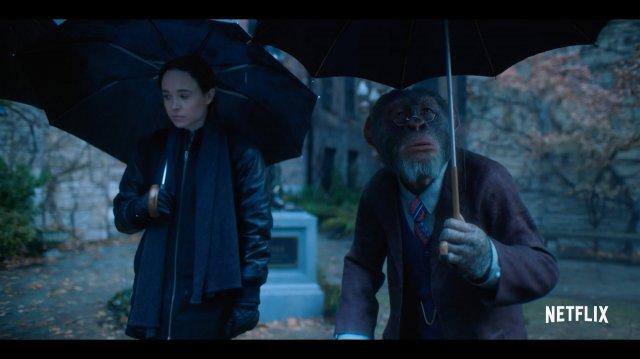The Umbrella Academy - Immagine 216266