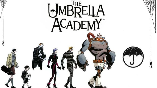 The Umbrella Academy - Immagine 216267