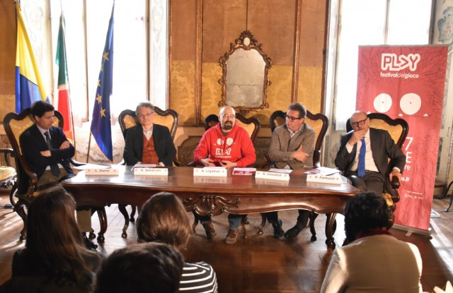 Play: il Festival del Gioco - Immagine 217498