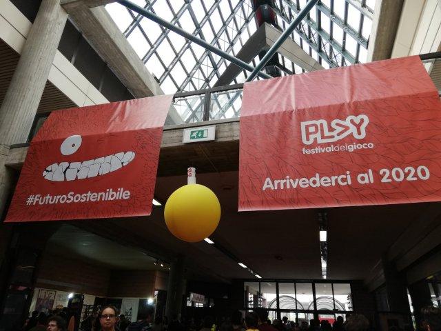 Play: il Festival del Gioco - Immagine 217808