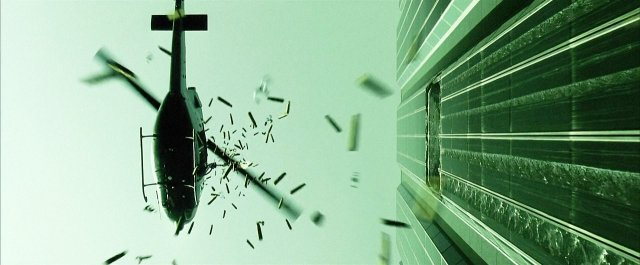 Matrix - Immagine 216527