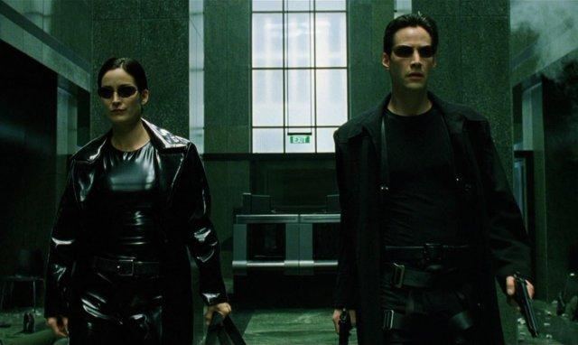 Matrix - Immagine 216531