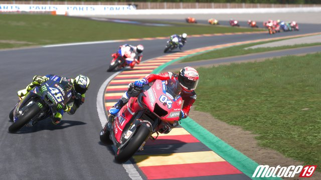 MotoGP 19 - Immagine 8 di 14