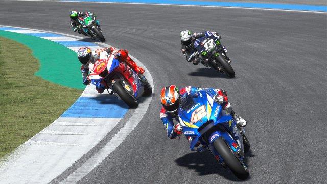 MotoGP 19 - Immagine 219895