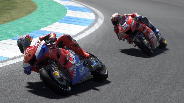 MotoGP 19 - Immagine 219899