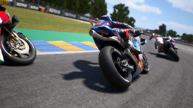 MotoGP 19 - Immagine 219911