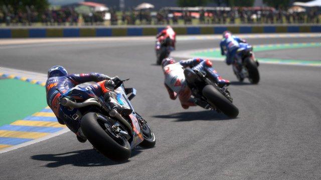MotoGP 19 - Immagine 219915