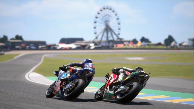 MotoGP 19 - Immagine 219919