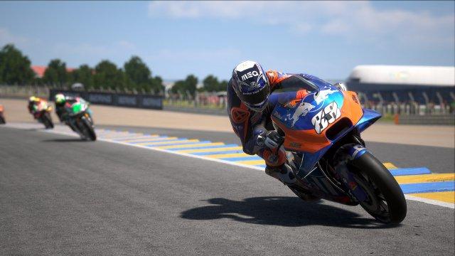 MotoGP 19 - Immagine 219931