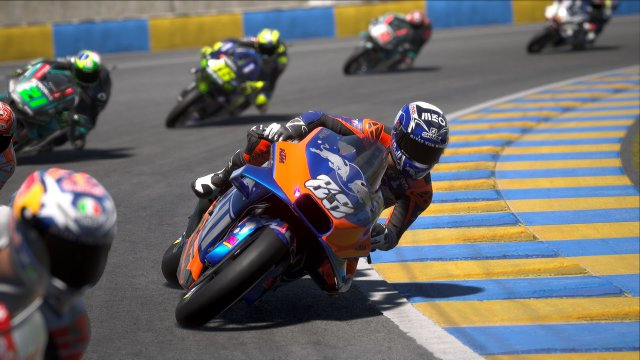 MotoGP 19 - Immagine 219935