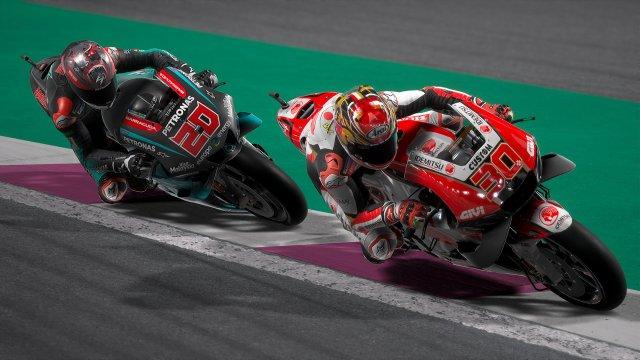 MotoGP 19 - Immagine 219939