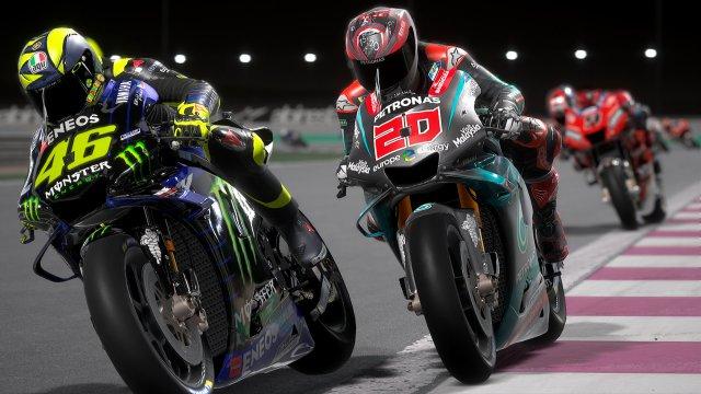 MotoGP 19 immagine 219959