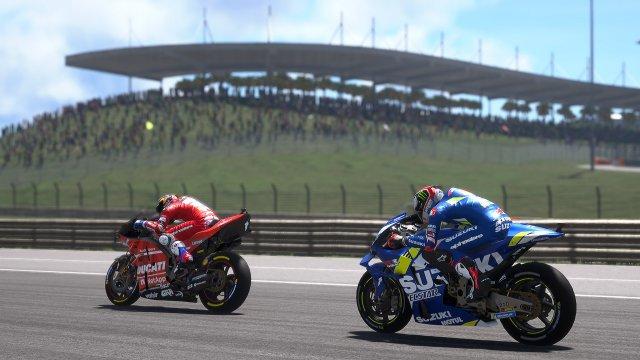 MotoGP 19 immagine 219971