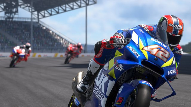 MotoGP 19 immagine 219977