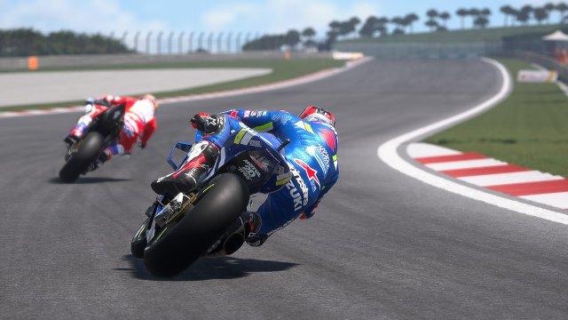 MotoGP 19 immagine 219981