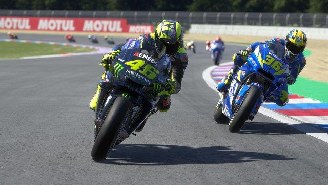 MotoGP 19 immagine 219989