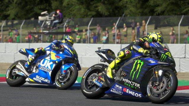 MotoGP 19 immagine 219993