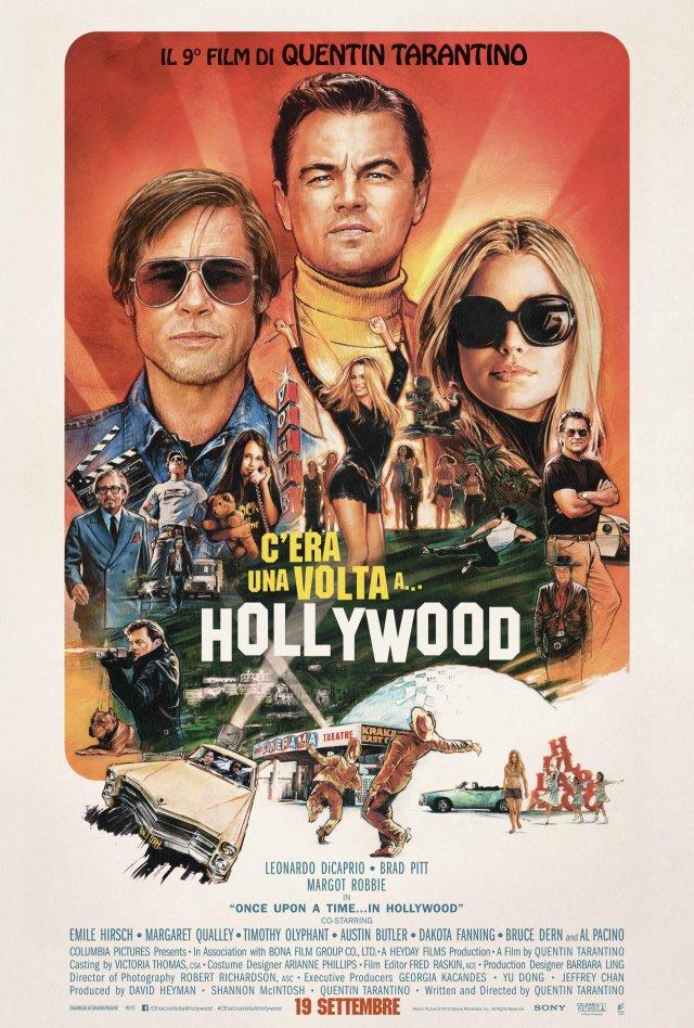 C'era una volta a Hollywood - Immagine 1 di 3
