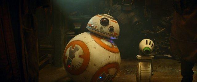 Star Wars Episodio IX - Immagine 217876