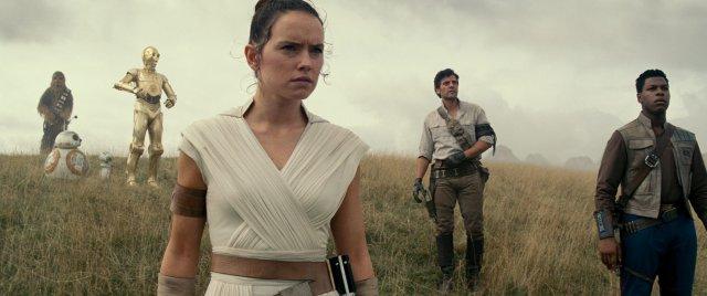 Star Wars Episodio IX - Immagine 217879