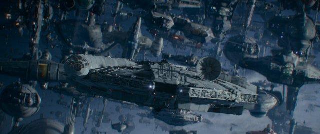 Star Wars: L'Ascesa di Skywalker - Immagine 221576