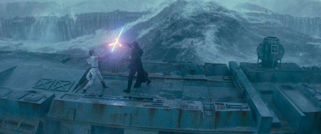 Star Wars: L'Ascesa di Skywalker - Immagine 221577