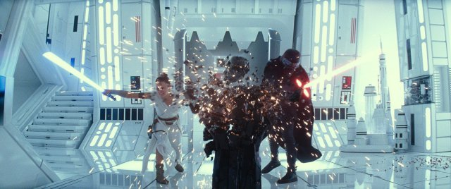 Star Wars: L'Ascesa di Skywalker - Immagine 221579