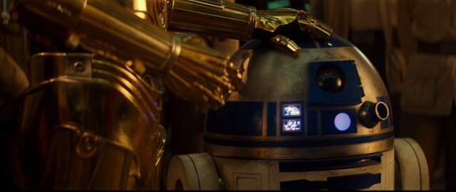 Star Wars: L'Ascesa di Skywalker - Immagine 221581