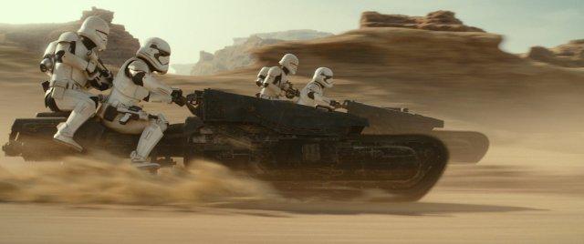 Star Wars: L'Ascesa di Skywalker - Immagine 221582