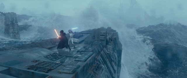 Star Wars: L'Ascesa di Skywalker - Immagine 221583