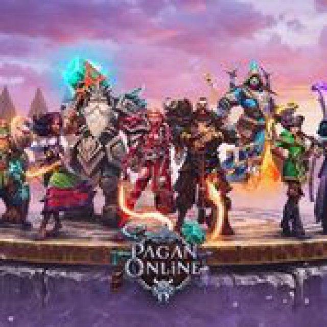 Pagan Online immagine 218016