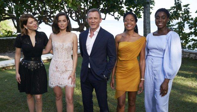 Bond 25 - Immagine 218183