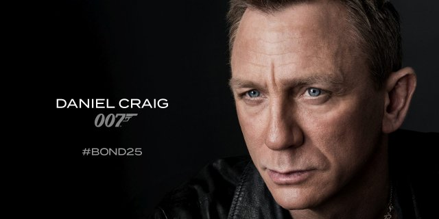 Bond 25 - Immagine 218198